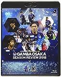 ガンバ大阪シーズンレビュー2018×ガンバTV~青と黒~ [Blu-ray]