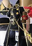 刀剣乱舞 とうらぶ 獅子王 風 コスプレ衣装 コスチューム ハロウィン、クリスマス、イベント、お祭り仮装など (男性Sサイズ)
