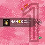 NAMCO ARCADE SOUND DIGITAL COLLECTION Vol.1/ゲームサウンドトラック
