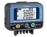 HIOKI (日置電機) LR8515 ワイヤレス電圧・熱電対ロガー