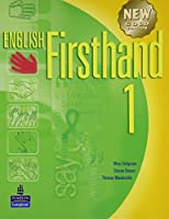 ENGLISH FIRSTHAND NEW GOLD 1 : SB W/CD (English Firsthand Gold (Paperback))