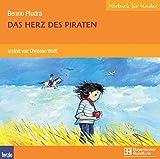 Das Herz des Piraten. 3 Audio-CDs