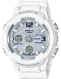 [カシオ]CASIO 腕時計 BABY-G ベビージー 電波ソーラー BGA-2300-7BJF レディース