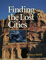 Finding the Lost Cities【洋書】 [並行輸入品]