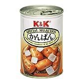 国分 乾パン4号缶 1ケース(110g×24缶)