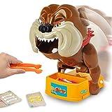 Itian Beware of the dog! ルーレット パーティーで大盛り上がり間違いなし!! 大人数で遊べるゲーム おもちゃ ドッキリ パーティーゲーム 家族で、カップルで、お友達と、ワイワイ楽しい!