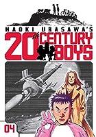 Naoki Urasawa's 20th Century Boys, Vol. 4