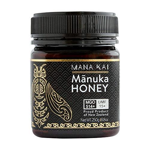 マヌカハニー UMF15+ 250g マリリニュージーランド 生はちみつ 非加熱 無添加 マヌカはちみつ