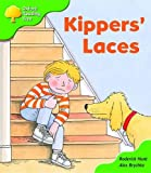 Oxford Reading Tree: Stage 2: More Storybooks: Kipper's Laces: pack B