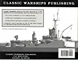 WARSHIP PICTORIAL 1 USS INDIANAPOLIS CA-35