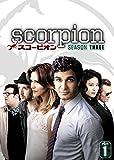 SCORPION/スコーピオン シーズン3 DVD-BOX Part1(6枚組)