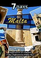 7 Days Malta [DVD] [Import]