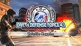 EARTH DEFENSE FORCE 4.1(地球防衛軍4.1) DLC Volatile Napalm[オンラインコード]