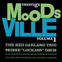 Trio+Eddie 'Lockjaw Davis by Red Garland