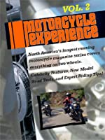 Motorcycle Experience Volume Two