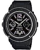 [カシオ]CASIO 腕時計 ベイビーG BABY-G BGA150-1B レディース 【逆輸入】