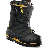 thirtytwo Jones MTB '18 Snowboard Boots Black/Yellow 10 [並行輸入品]