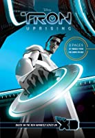 Tron Uprising the Junior Novel (Junior Novelization)