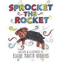Sprocket the Rocket (English Edition)