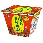 日清 トマトカレーメシ2 121g×6個