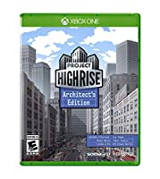 Project Highrise: Architect's Edition - Xbox One (輸入版)