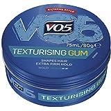 Vo5 Hair Gel Texturising Gum, 75ml