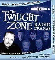 The Twilight Zone Radio Dramas Collection 8