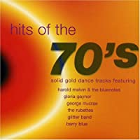 Hits of the 70's Solid Gold Dance
