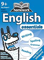 Help with Homework 9+: English Essentials
