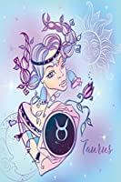 Zodiac sign Taurus Notebook: Graph Paper Notebook with 120 pages 6x9 perfect as math book, sketchbook, workbook for Taurus 120 Pages