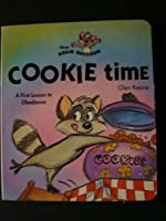 Cookie Time: First Adam Raccoon