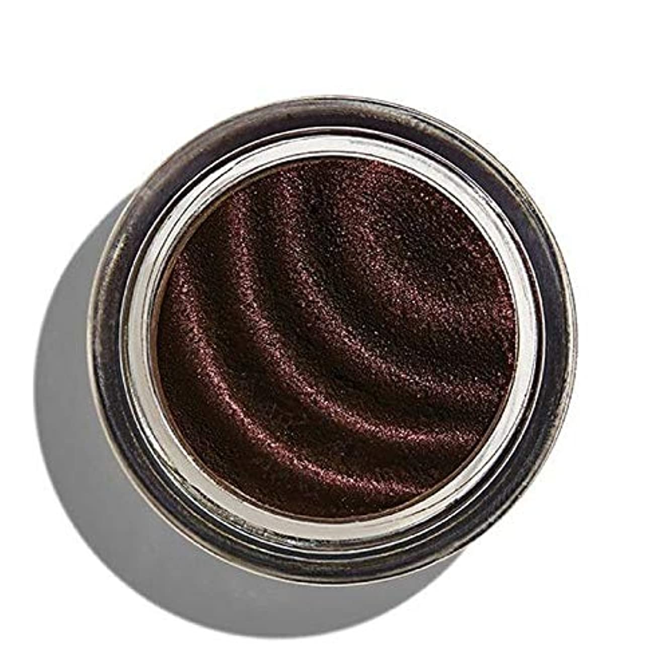 新しい意味ローマ人もつれ[Revolution ] 化粧革命磁化のアイシャドウバーガンディ - Makeup Revolution Magnetize Eyeshadow Burgundy [並行輸入品]