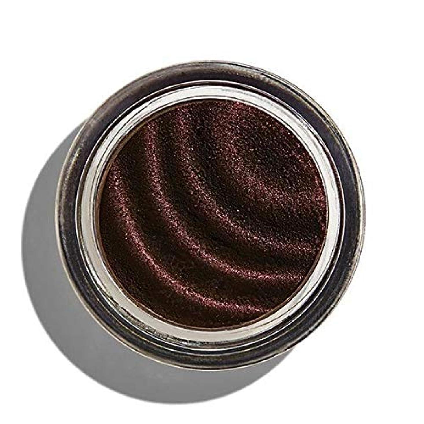 換気する下位船乗り[Revolution ] 化粧革命磁化のアイシャドウバーガンディ - Makeup Revolution Magnetize Eyeshadow Burgundy [並行輸入品]