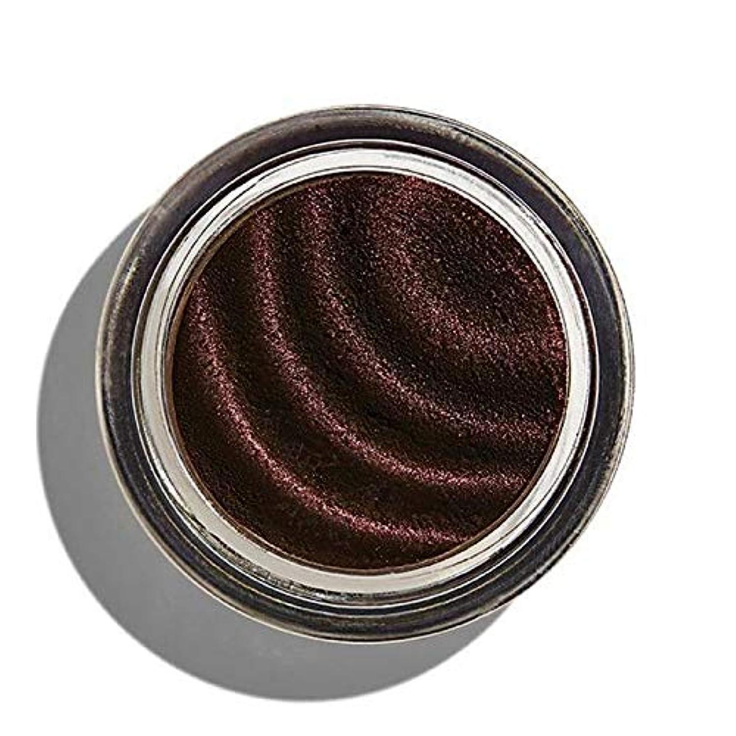 ダース悪因子インカ帝国[Revolution ] 化粧革命磁化のアイシャドウバーガンディ - Makeup Revolution Magnetize Eyeshadow Burgundy [並行輸入品]
