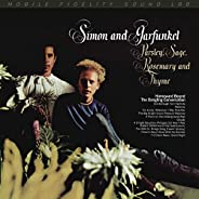 PARSLEY, SAGE, ROSEMARY AND THYME [SACD] (HYBRID SACD)