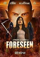 Foreseen【DVD】 [並行輸入品]