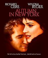 Autumn in New York [Blu-ray]