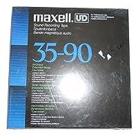 Maxell UD 35–90サウンド録音テープ