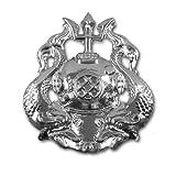 アメリカ陸軍 技能章 - ダイバー マスター章 サービスドレス胸用 米軍 ミリタリーバッジ