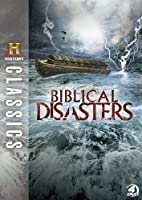 History Classics: Biblical Disasters [DVD] [Import]