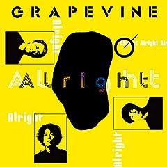 Alright♪GRAPEVINE