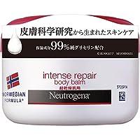 Neutrogena(ニュートロジーナ) ノルウェーフォーミュラ インテンスリペア ボディバーム 超乾燥肌用 微香性 200ml