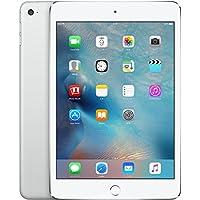 Apple iPad mini 4 Wi-Fiモデル 16GB シルバー MK6K2J/A