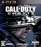 CALL OF DUTY GHOSTS [吹き替え版] [新価格版] [PS3]