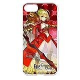 HAKUBA キャラモード Fate/Grand Order ネロ・クラウディウス iPhone8 / iPhone7 専用ケース 4.7インチ対応(iPhone8 / 7)  4977187191301 PCM-IP7-1301