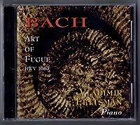 Bach;the Art of Fugue