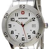 [ウェンガー]WENGER メンズ時計 フィールドグレネーダー 72969 (並行輸入品)