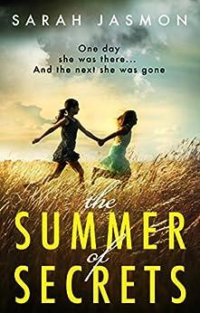 The Summer of Secrets by [Jasmon, Sarah]