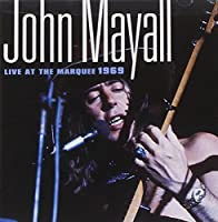Live at the Marquee 1969 (Reis) (Spec)