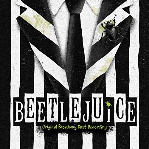 Beetlejuice (Original Broadway...